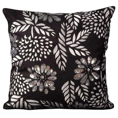 Bascomb Wool Throw Pillow
