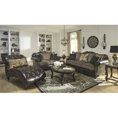 ASTG4822 Astoria Grand Living Room Sets