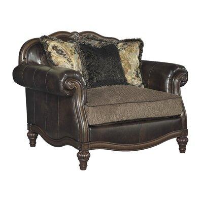 Bathurst Armchair