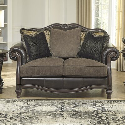 Bathurst Loveseat