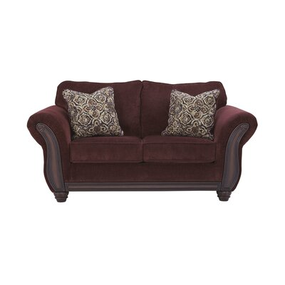 Bashford Loveseat