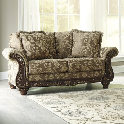 Bason Loveseat