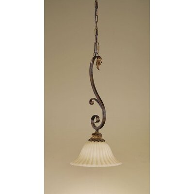 Oxton 1 Down Light Pendant