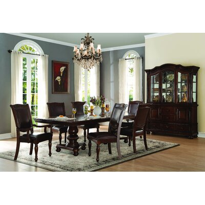 Astoria Grand Elford Extendable Dining Table