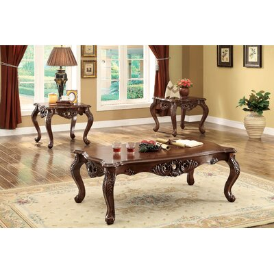 Acton Coffee Table Set
