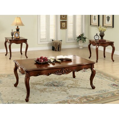 Adams Coffee Table Set