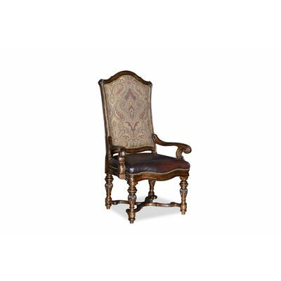 Evelyn Arm Chair (Set of 2)