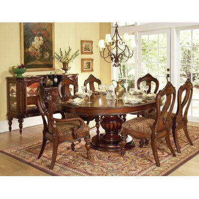 Drew Extendable Dining Table
