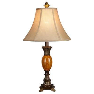 Paramount 25 Table Lamp
