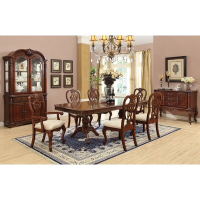 Cavalier 3 Piece Dining Set