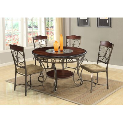 Mayflower Dining Table
