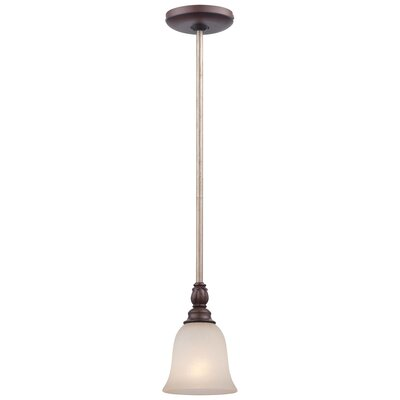 Bayle 1 Light Mini Pendant