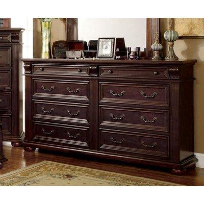 Millers 8 Drawer Dresser