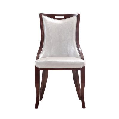 Crawfordville Side Chair