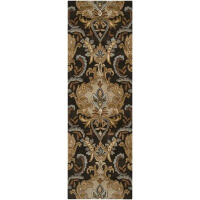 Idlewood Area Rug Rug Size: Runner 26 x 8