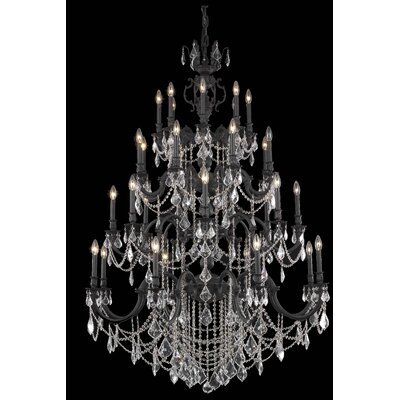 Canary 32 Light Chandelier
