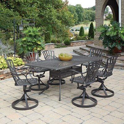 Frontenac 7 Piece Dining Set