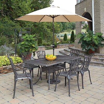 Frontenac Dining Set 8831 Item Image