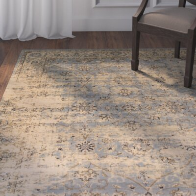 Bailor Grey/Tan Area Rug