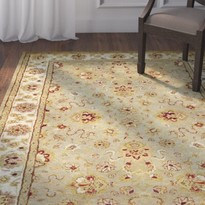 Baltimore Area Rug Rug Size: Round 8