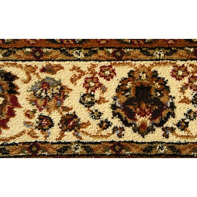 Caterina Black Area Rug