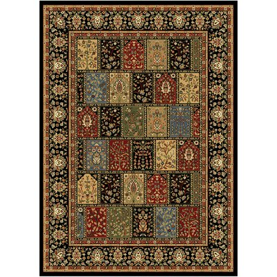 Caterina Area Rug Rug Size: Rectangle 37 x 52