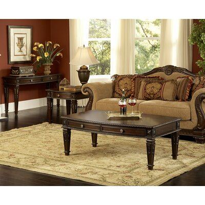 Amalfi Coffee Table Set