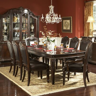 Amalfi 9 Piece Dining Set