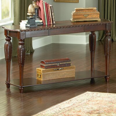 Hassler Console Table