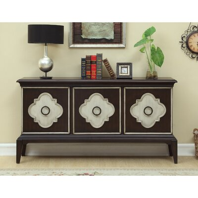 Croxley 3 Door Sideboard