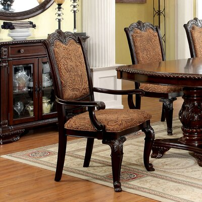 Mullett Dining Arm Chair