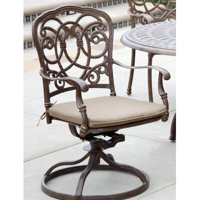 Dolby Dining Chair Seat Cushion
