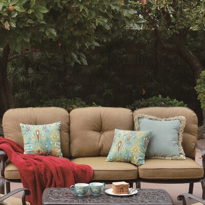 Fairmont Sofa Seat and Back Cushion