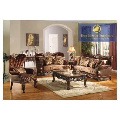 Colstrope Living Room Collection