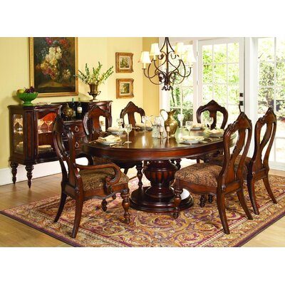 Drew 7 Piece Dining Table Set