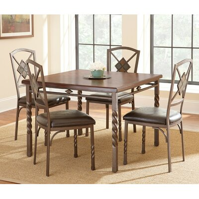 Arenzano 5 Piece Dining Set