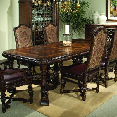 Evelyn Extendable Dining Table