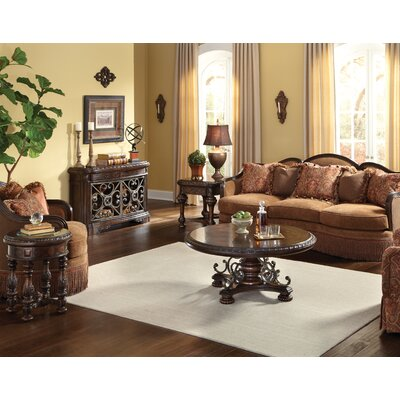 Evelyn Coffee Table Set