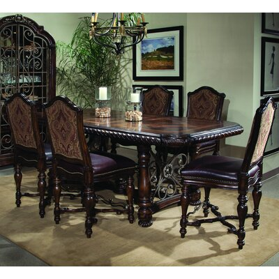 Evelyn 7 Piece Dining Set
