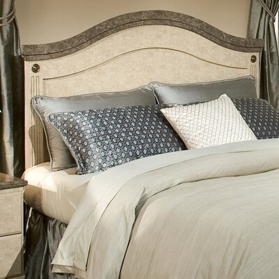 Tremaine Panel Headboard Size: Full/Queen