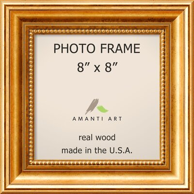Hendry Gold Picture Frame