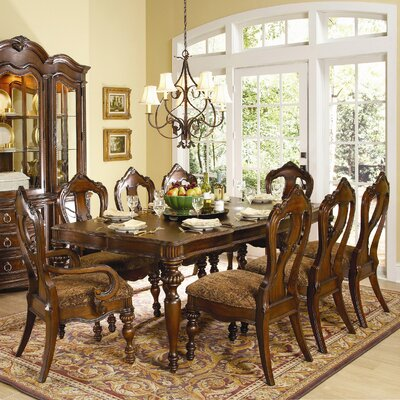 Drew 9 Piece Dining Set