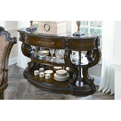 Crendon Console Table