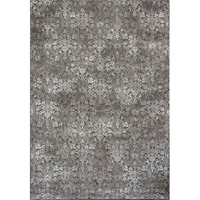 Palmilla Taupe Area Rug Rug Size: 710 x 112