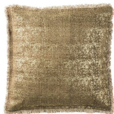 Middletown 100% Cotton Throw Pillow