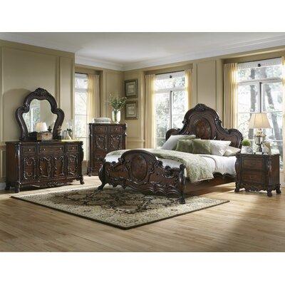 Goodge Panel Customizable Bedroom Set