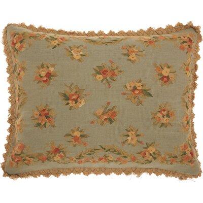 Belloreid Wool Lumbar Pillow