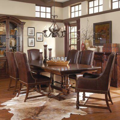 Carnaghliss 7 Piece Dining Set