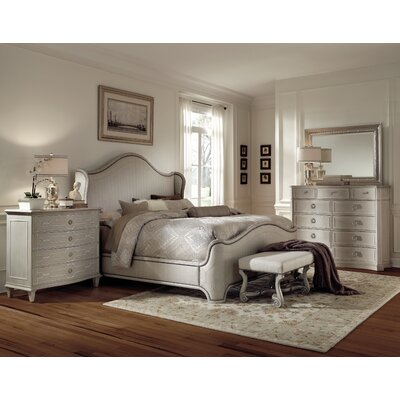 Clevinger Panel Configurable Bedroom Set