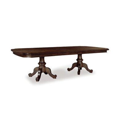 Clevinger Extendable Dining Table